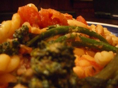 Cannellini BroccoliniPasta
