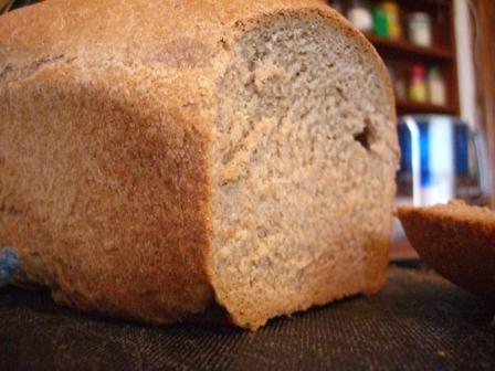 Mmmm…bread