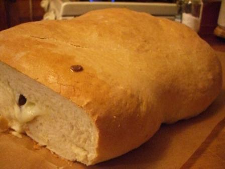 Yummy tastybread