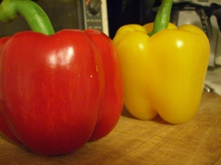 PrettyPeppers