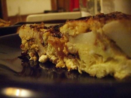 Tortilla?