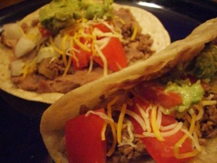 Taco Thursdsay
